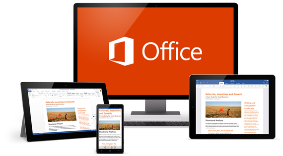 ICT automatisering met Office 365